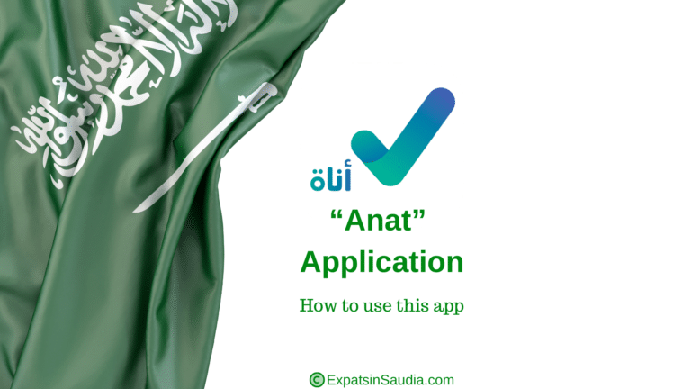 Anat Application