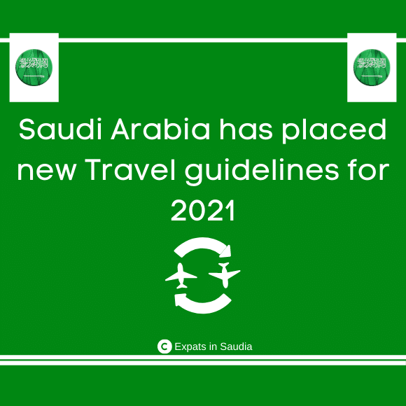 Air Travel guidelines for 2021
