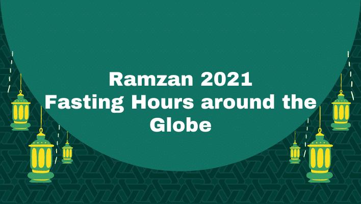 Ramzan 2021