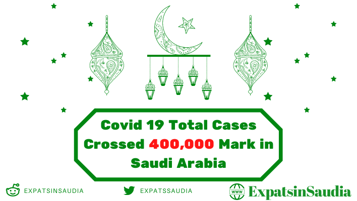 covid 19 total cases in saudia