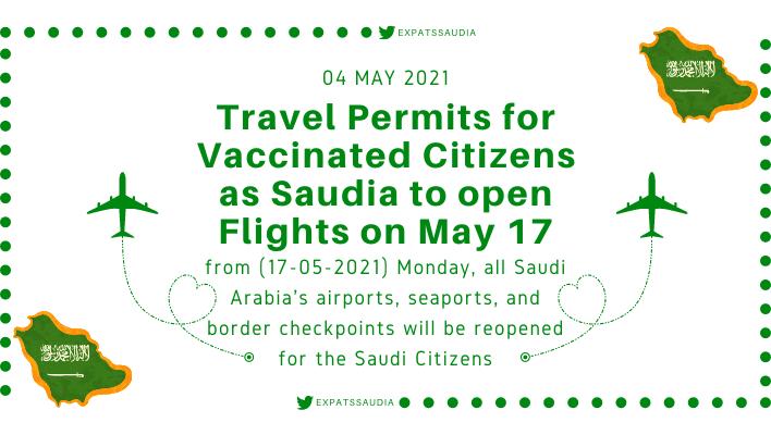 Travel Permits