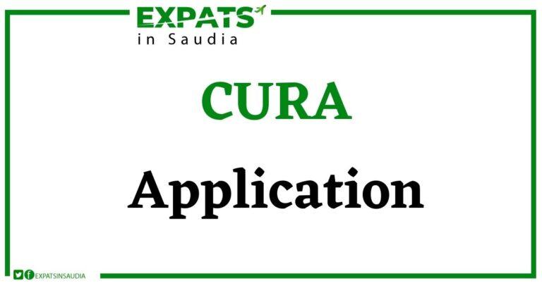 CURA Application