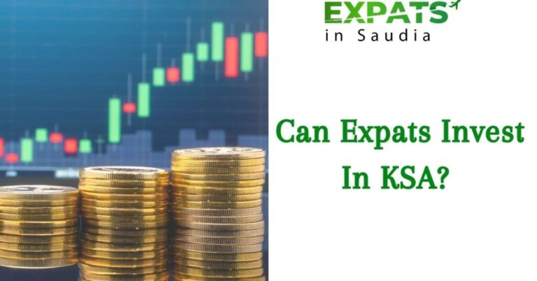 Can Expats Invest In KSA? What Is The Procedure For Expats To Set Up A Business In KSA?